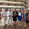 Руководители ГК ПРОТЭК приняли участие в праздновании 15-летия филиала ОАО Банк ВТБ
