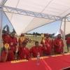 VII Молодецкие игры древнерусских племён